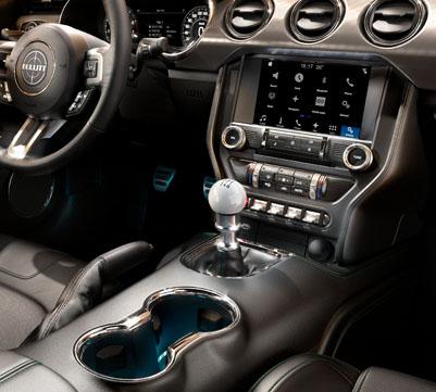e872a808 Ford Configurador de accesorios