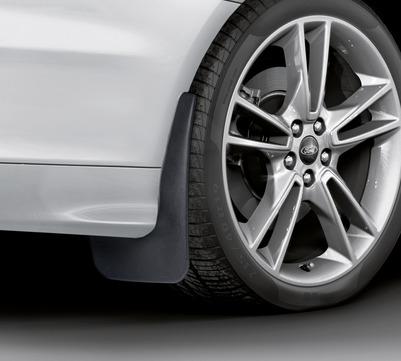 Mondeo 09/2014 – - Ford Configurador de accesorios